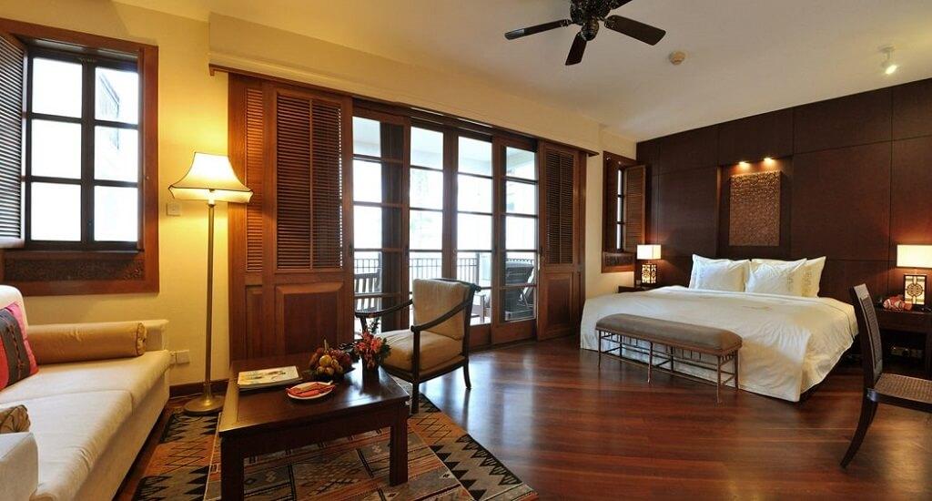 Căn hộ Grand Suites