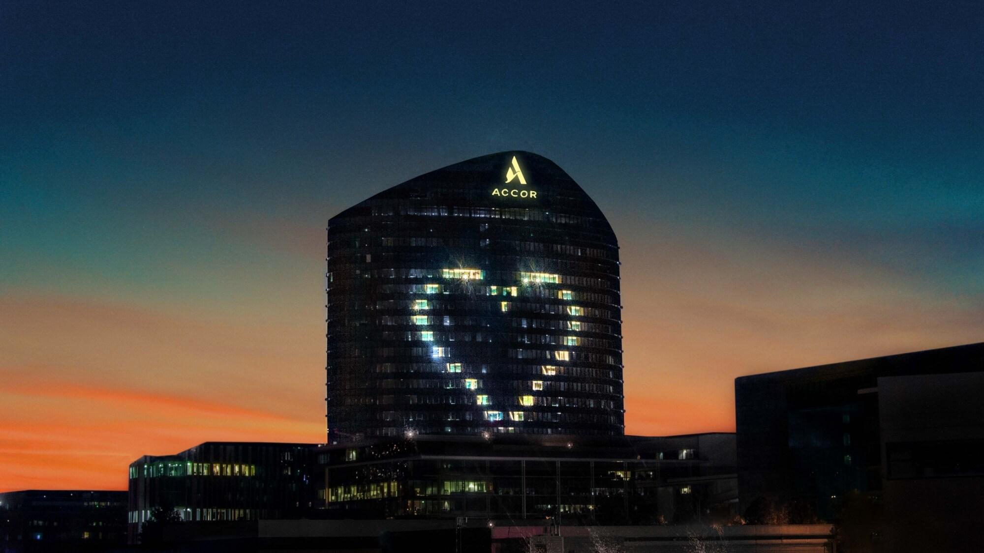 Giới thiệu Accor Hotels