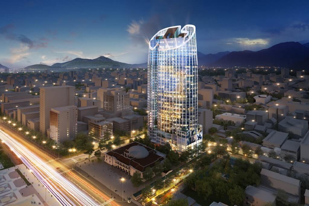 Giới thiệu Condotel Panorama Nha Trang