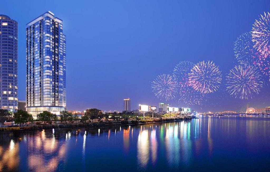 Giới thiệu dự án Vinpearl Riverfront Condotel Đà Nẵng