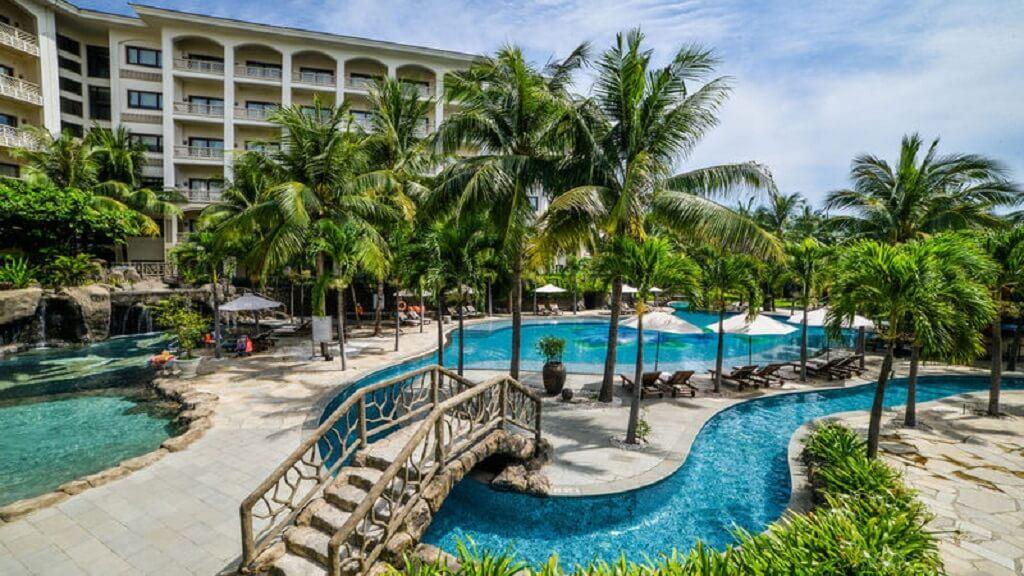Giới thiệu Olalani Resort & Condotel