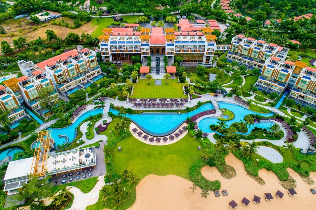 Khu nghỉ dưỡng Angsana Lăng Cô