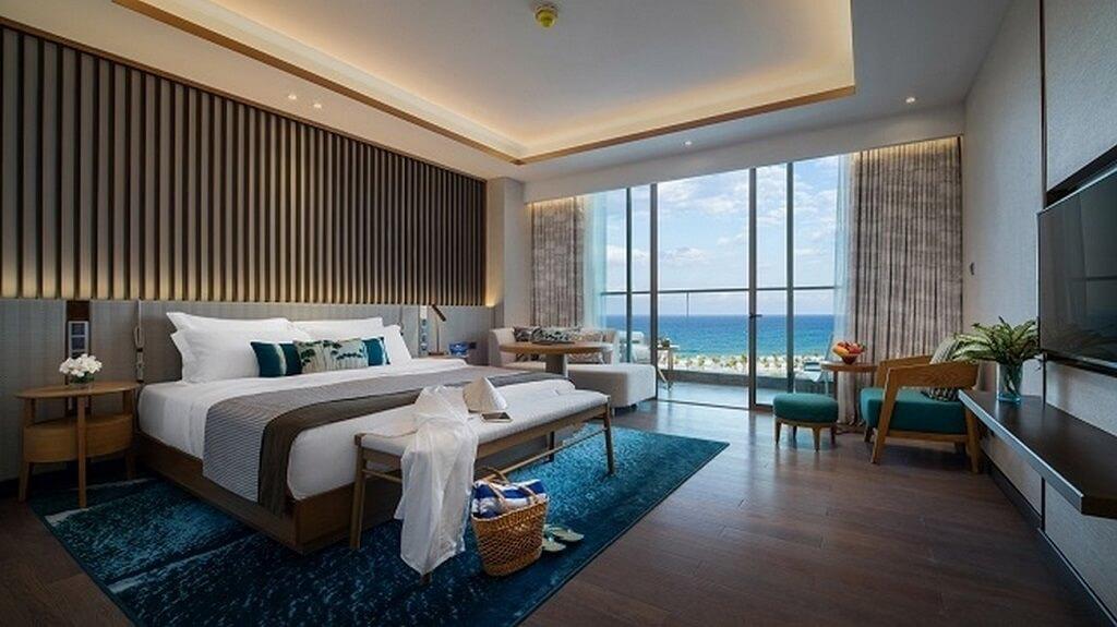 Thiết kế căn hộ Condotel Tropicana Nha Trang