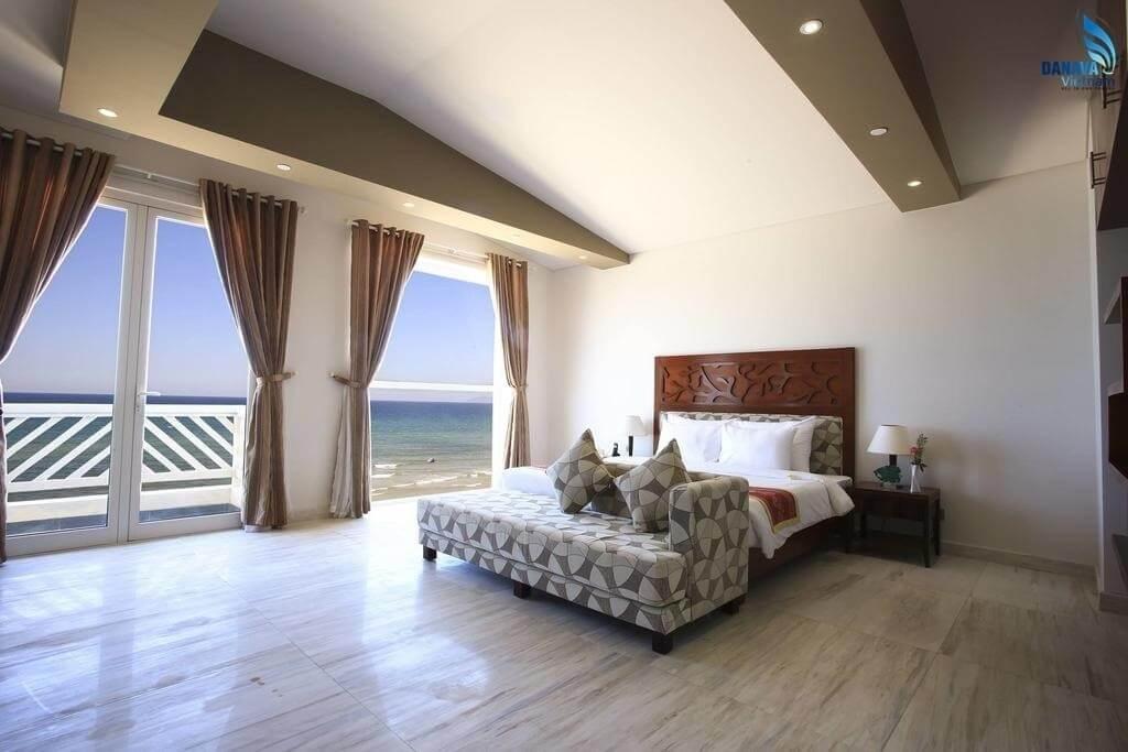 Thiết kế căn hộ Olalani Resort & Condotel