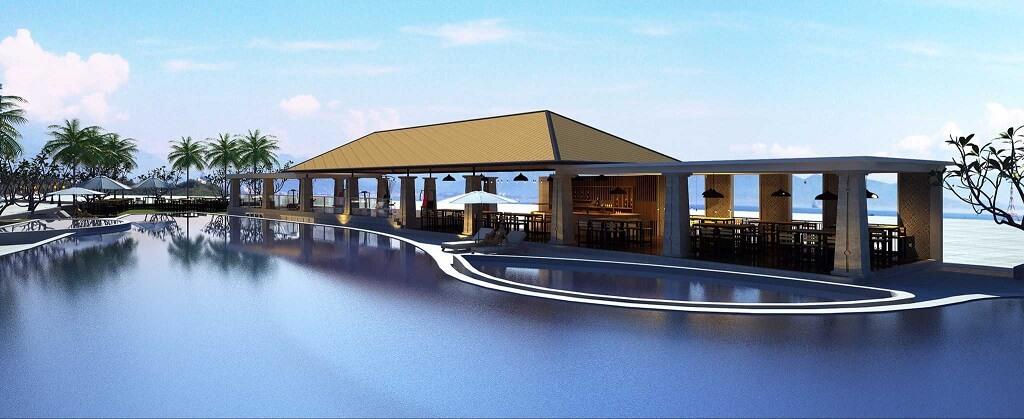 Tiện ích Cham Oasis Nha Trang Resort Condotel