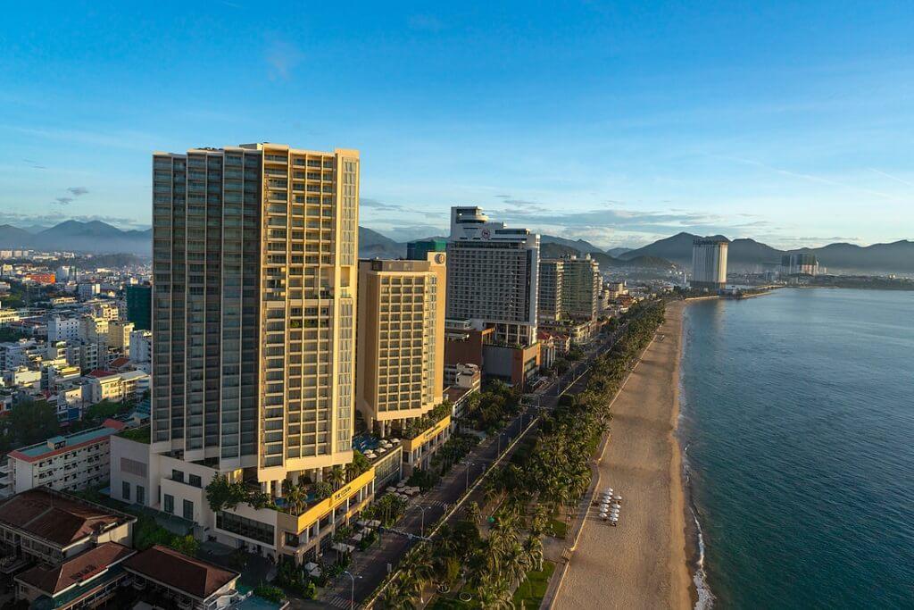 Tổng quan dự án The Costa Nha Trang