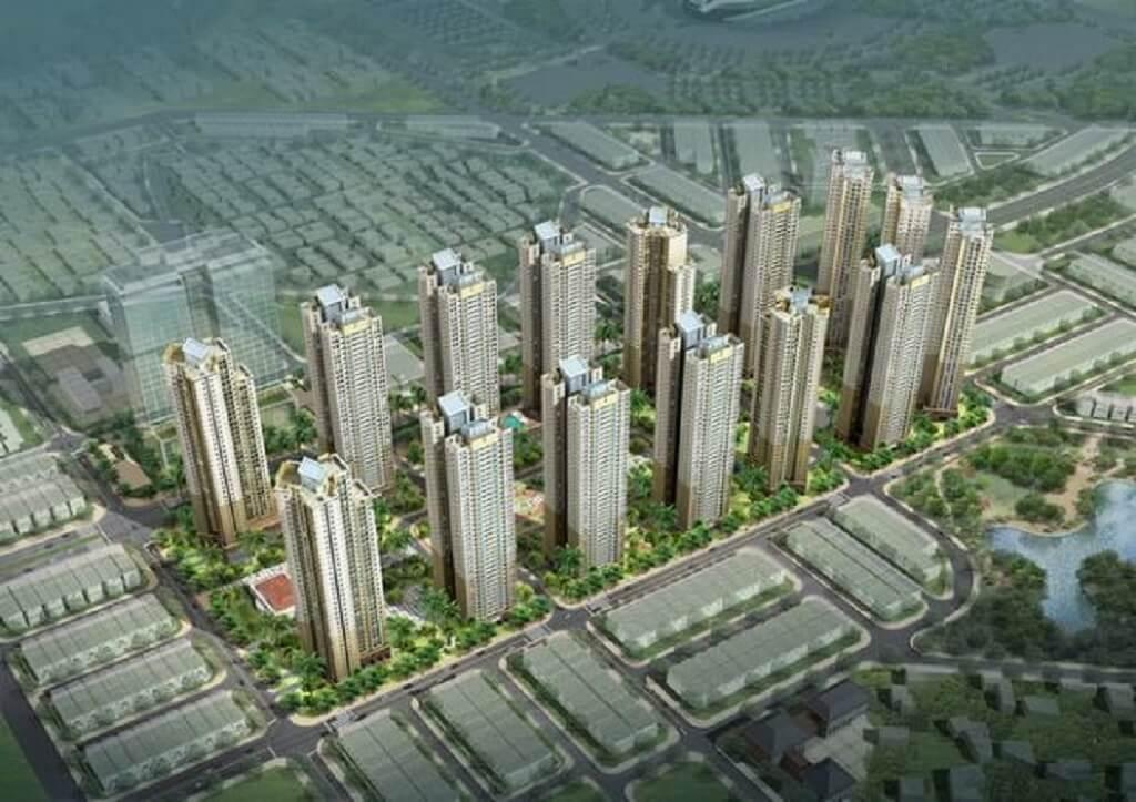Giới thiệu khu đô thị Văn Khê
