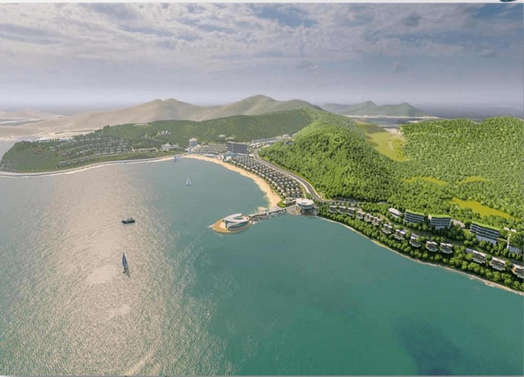 Bãi Lữ - điểm sáng mới trên bản đồ du lịch Việt Nam
