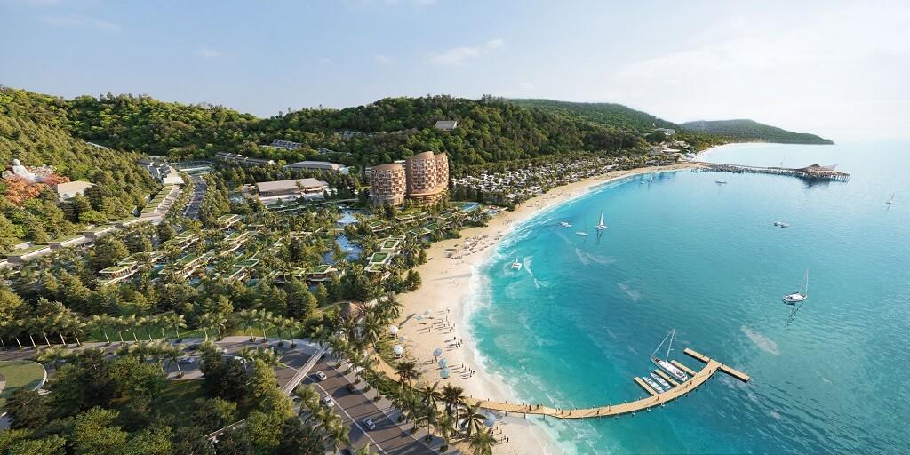 Meysenses Lucia Bay Bãi Lữ sẽ là mảnh ghép tiên phong góp phần thúc đẩy ngành du lịch Nghệ An tạo bước đột phá