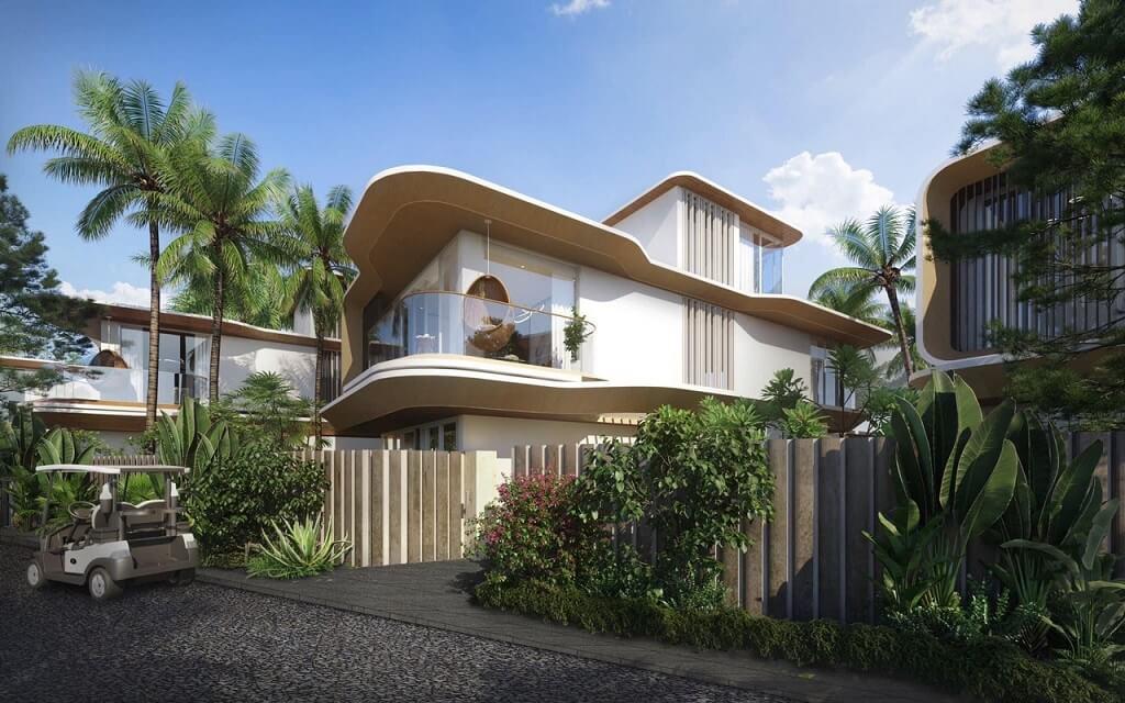Meyseses Lucia Bay Bãi Lữ với tổng mức đầu tư lên đến 2.500 tỷ hứa hẹn trở thành biểu tượng du lịch mới, độc đáo