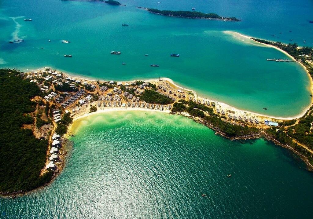 Đảo Ngọc Phú Quốc địa điểm du lịch đẹp hút hồnđiểm thu hút